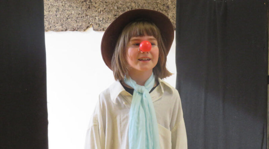 Stage Clowns et Impressions